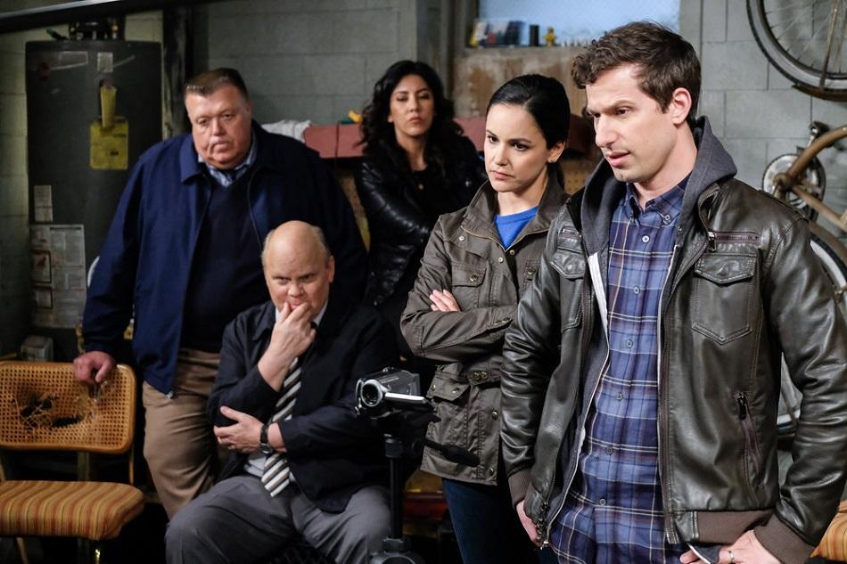بهترین سریال های در حال پخش-بروکلین نه نه