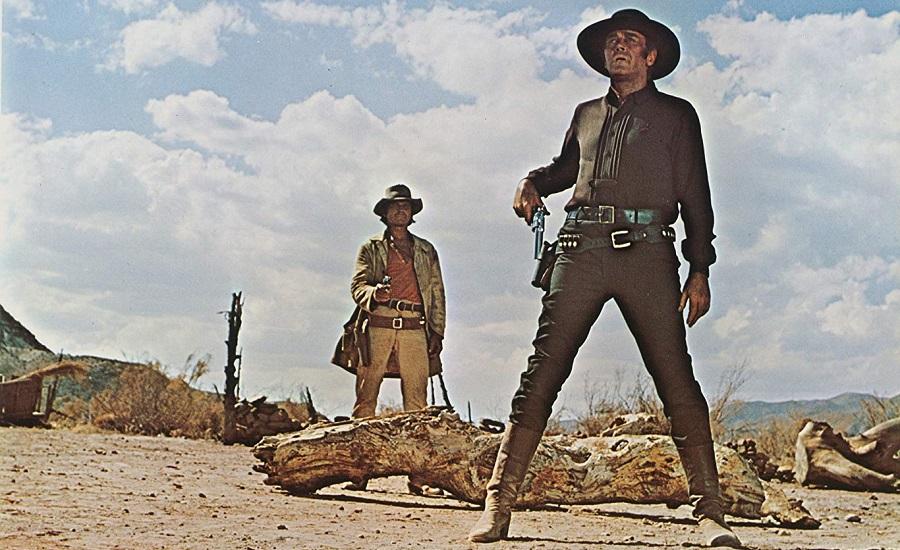 بهترین فیلم های وسترن تاریخ سینما-روزی روزگاری در غرب