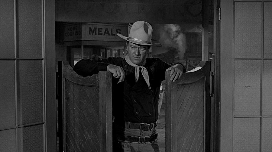 بهترین فیلم های وسترن-مردی که لیبرتی والاس را کشت