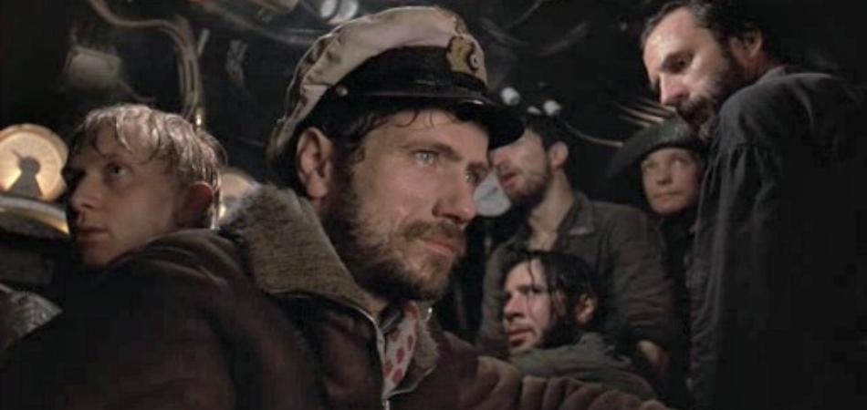 بهترین فیلم های جنگ جهانی-کشتی