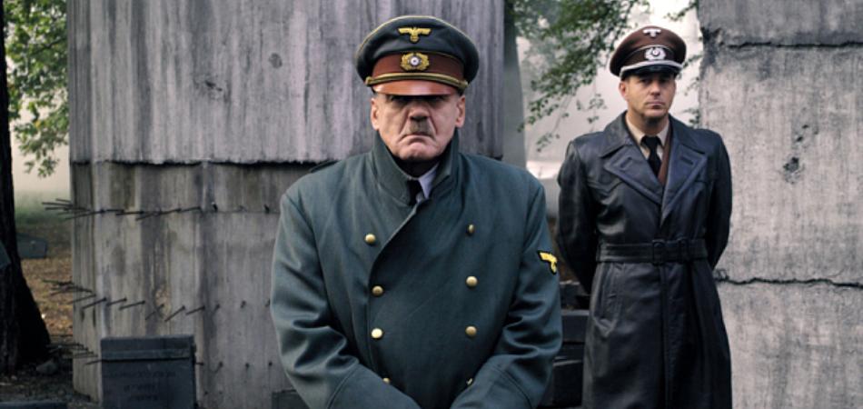 بهترین فیلم های جنگ جهانی-سقوط
