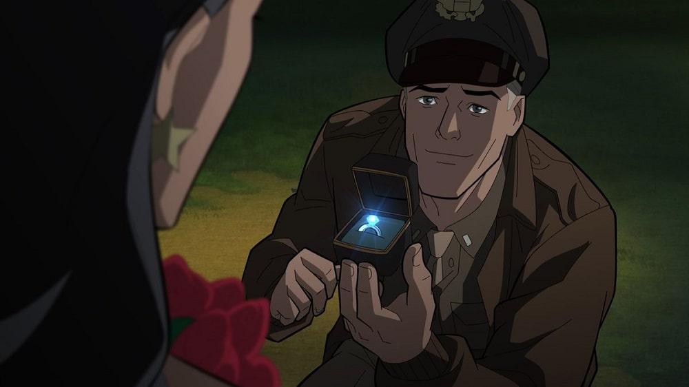 بهترین انیمیشنهای 2021-جامعه عدالت:جنگ جهانی دوم-1