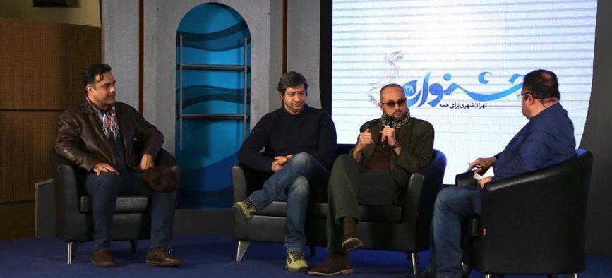 کارگردان «بی صدا حلزون»: هانیه توسلی در نقش یک کم شنوا