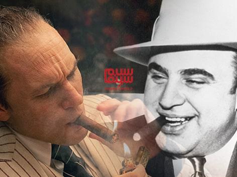 فیلم کاپون (Capone) - فیلم های بیوگرافی سال 2020