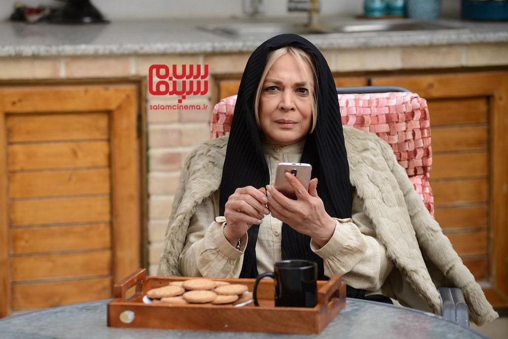 مصاحبه اختصاصی سلام سینما با بیتا فرهی