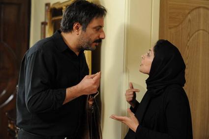 بلوک ۹ خروجی ۲ - جشنواره ۳۲ فیلم فجر