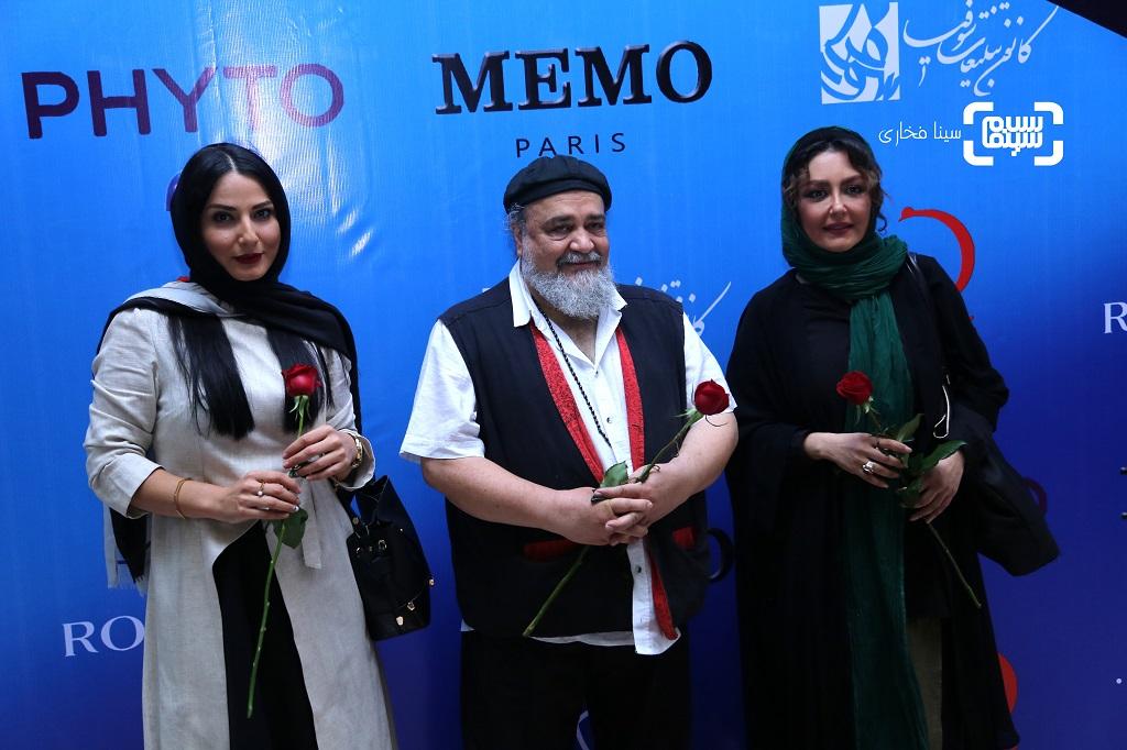 اکران خصوصی فیلم سینمایی «کلوپ همسران»/ گزارش تصویری