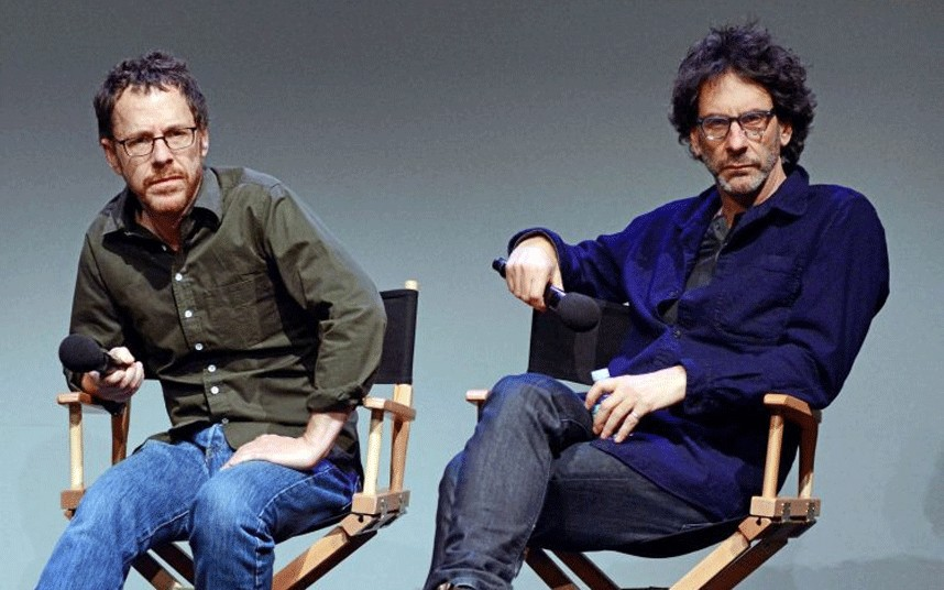 با فیلمسازان برتر جهان: برادران کوئن