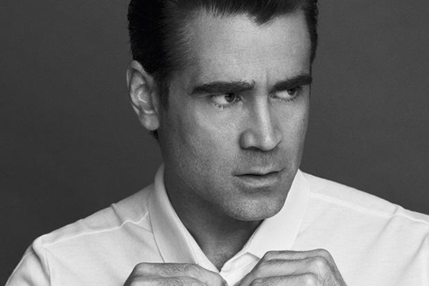 ده فیلم و سریال محبوب کالین فارل به مناسبت تولد 42 سالگی وی