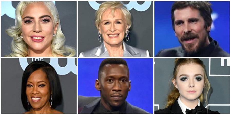 بازیگران برنده انتخاب منتقدان 2019