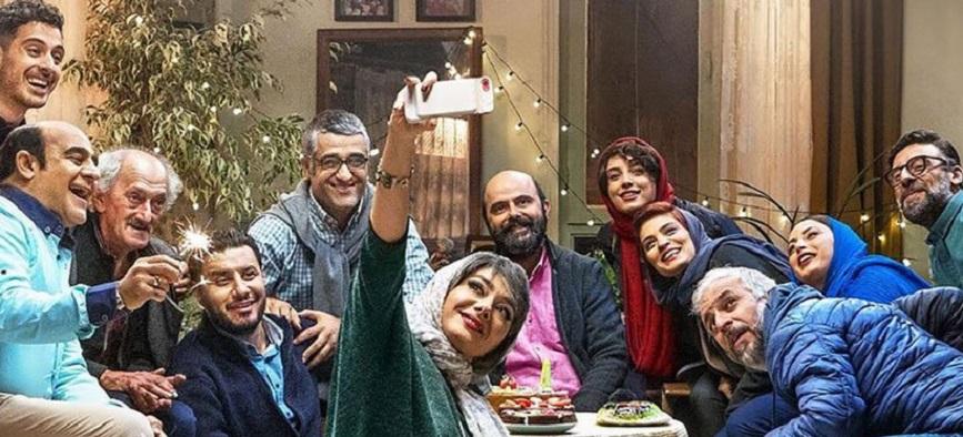 بهترین فیلم های کمدی سینمای ایران در سال ۹۸