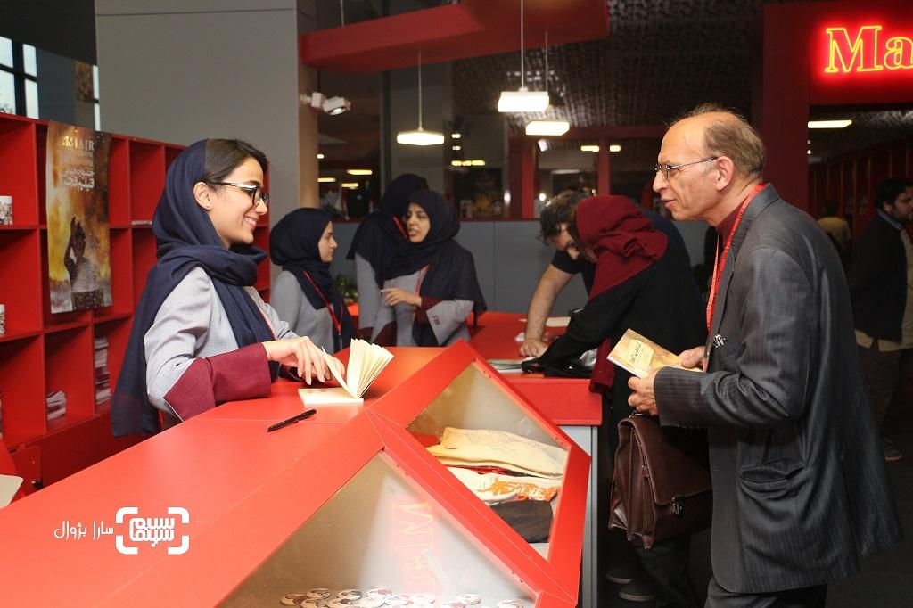 عکس های روز اول سی و هفتمین جشنواره جهانی فیلم فجر