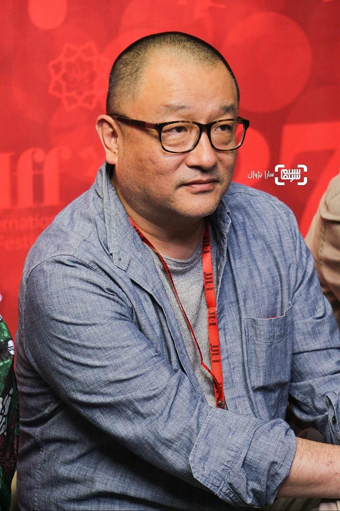 داوران بخش سینمای سعادت (مسابقه بینالملل) سی و هفتمین جشنواره جهانی فیلم فجر
