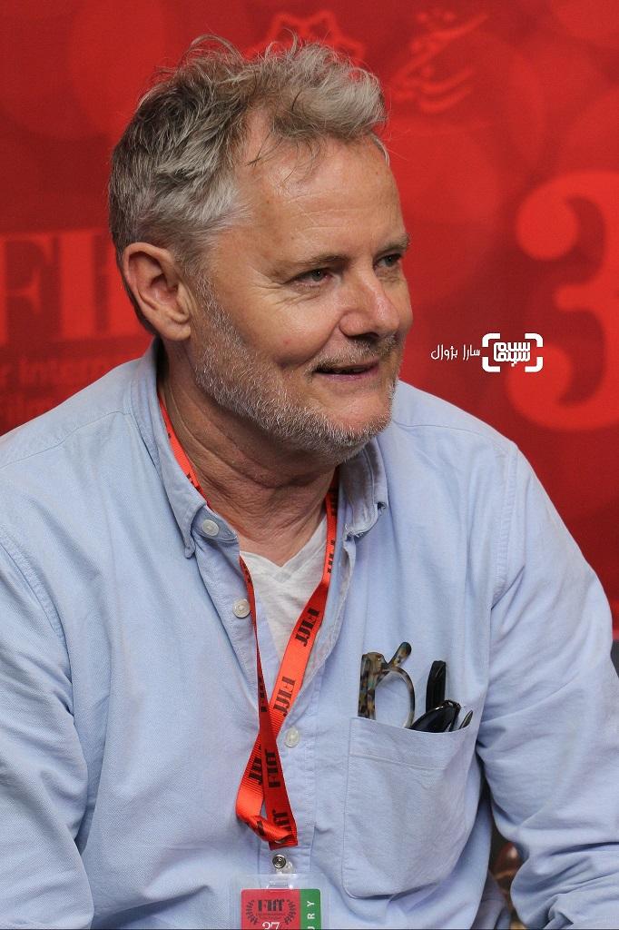 داوران بخش سینمای سعادت (مسابقه بینالملل) جشنواره جهانی فیلم فجر 37