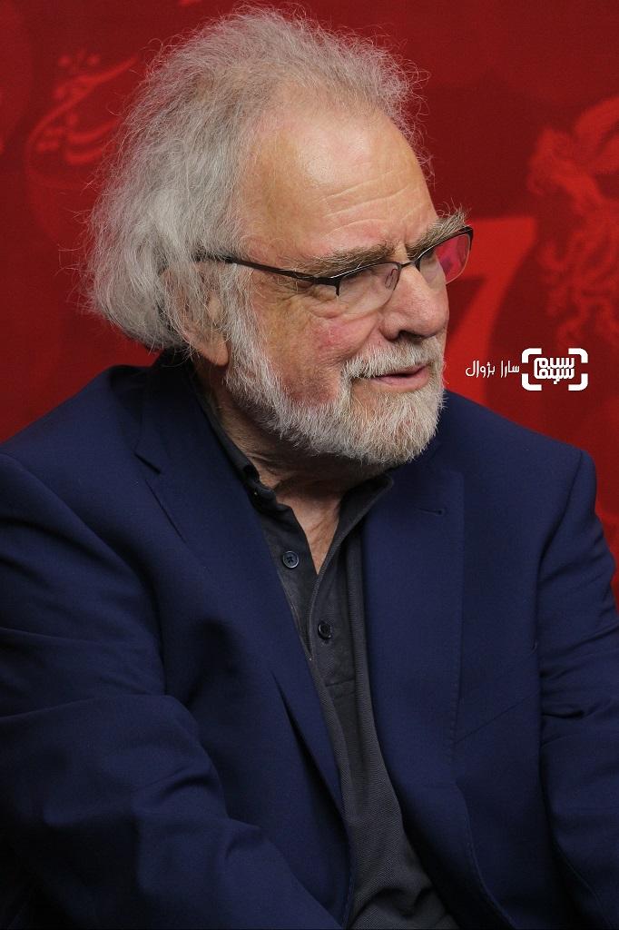داوران بخش سینمای سعادت (مسابقه بینالملل) جشنواره جهانی فجر 37