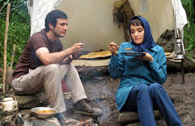 «دلتنگی های عاشقانه» داستان زندگی شهید سیدمنوچهر مدق و همسرش فرشته ملکی