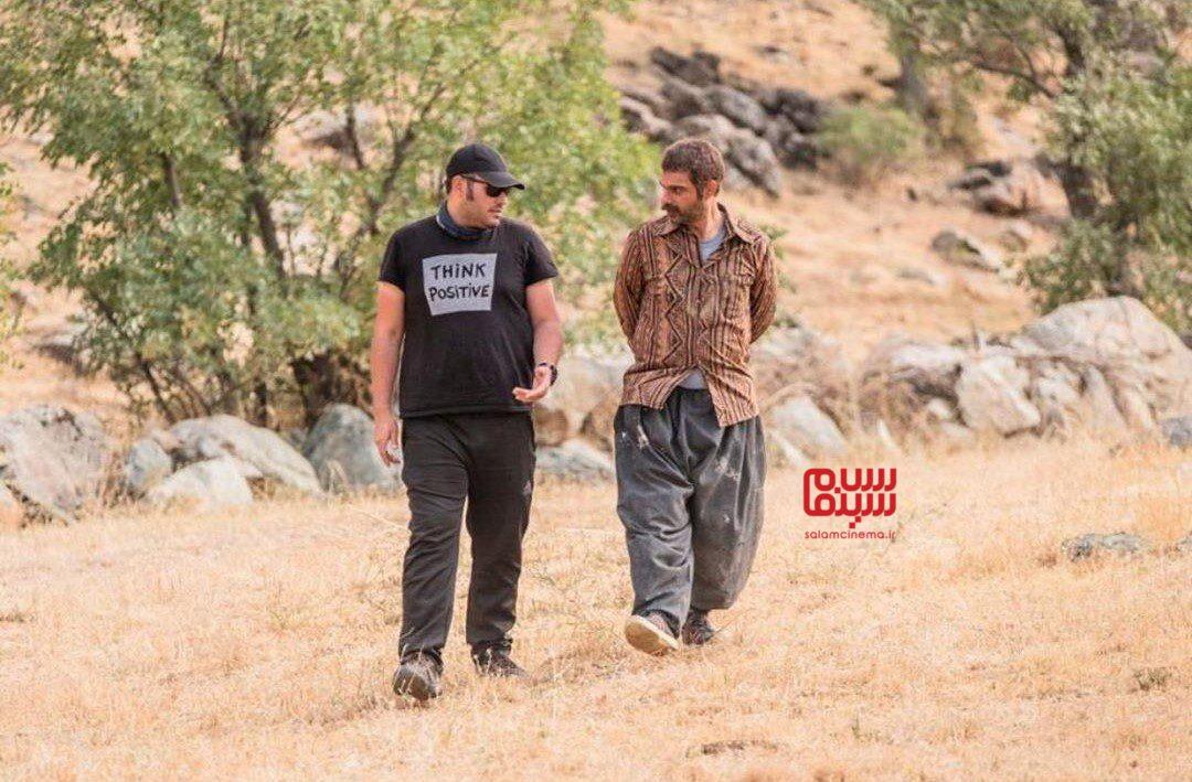 پیمان معادی در واکنش به حواشی سی و هشتمین جشنواره فیلم فجر