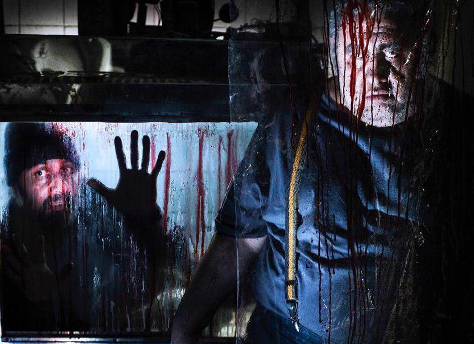 معرفی فیلم «دراکولا»، عکس های فیلم، پشت صحنه، پوستر و آنونس