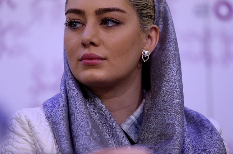 واکنش سحر قریشی به گفت و گوی منتشر شده درباره حذفش از سریال علی البدل