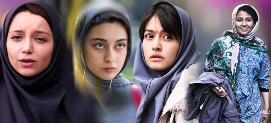 دختران ماندگار دهه نود سینمای ایران