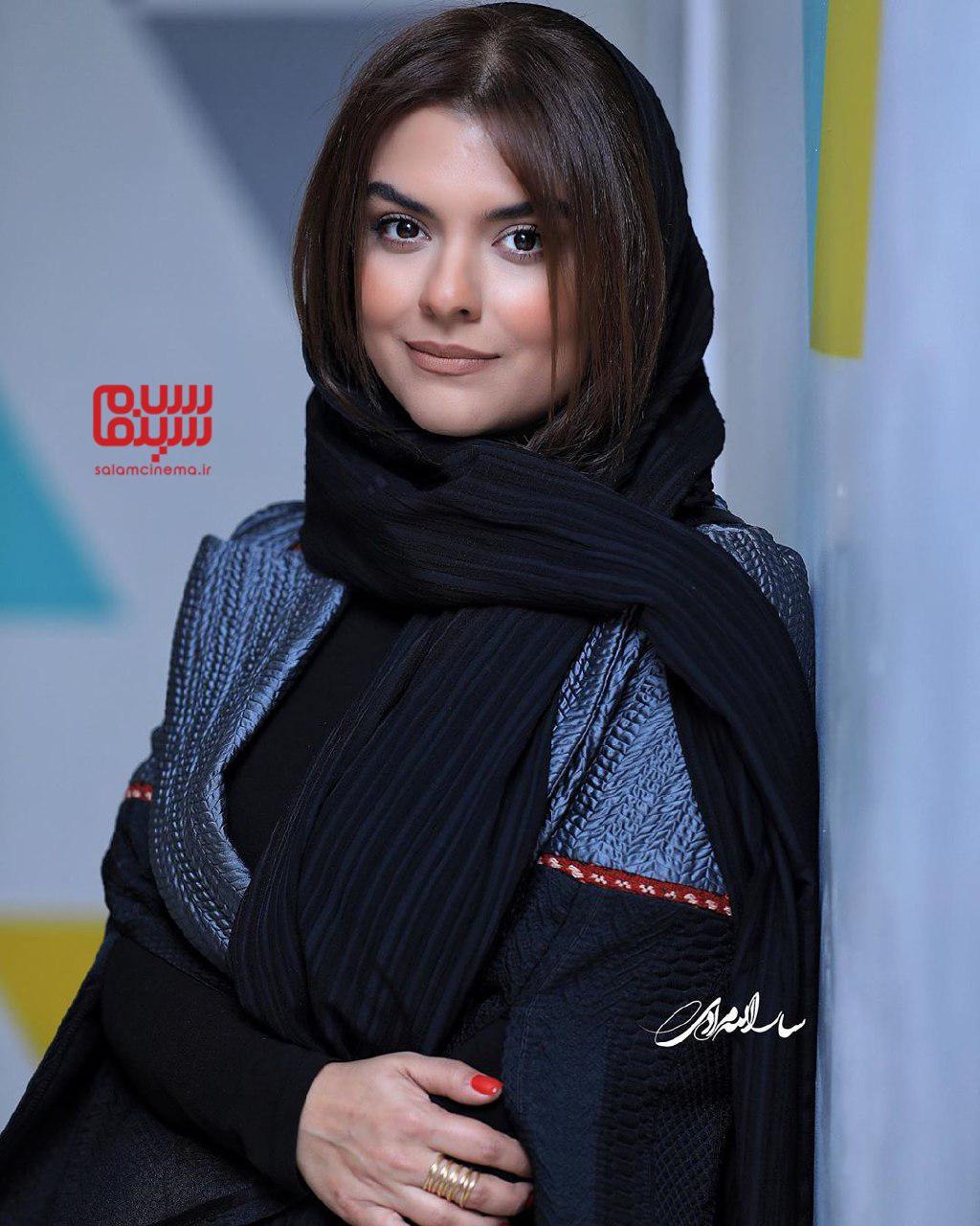دنیا مدنی - اکران خصوصی فیلم «خداحافظ دختر شیرازی»-گزارش تصویری