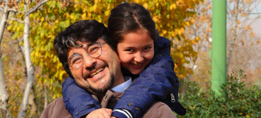 نمایش مردمی «دزد و پری۲» در سینما ایران