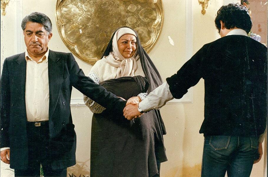بهترین فیلم های کمدی و طنز ایرانی/ خنده های فارسی-اجاره نشین ها