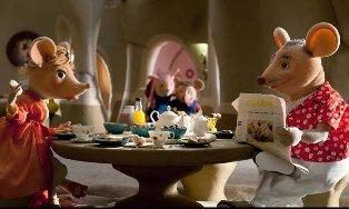 """محمدعلی طالبی """"کارگردان شهر موش ها1"""": حقوق معنوی ما در شهر موش ها 2 رعایت نشده است / منیژه حکمت """"تهیه کننده شهرموش ها2"""": بعد از گذشت دو سال دوستان به فکر اعلام موضع افتادهاند"""