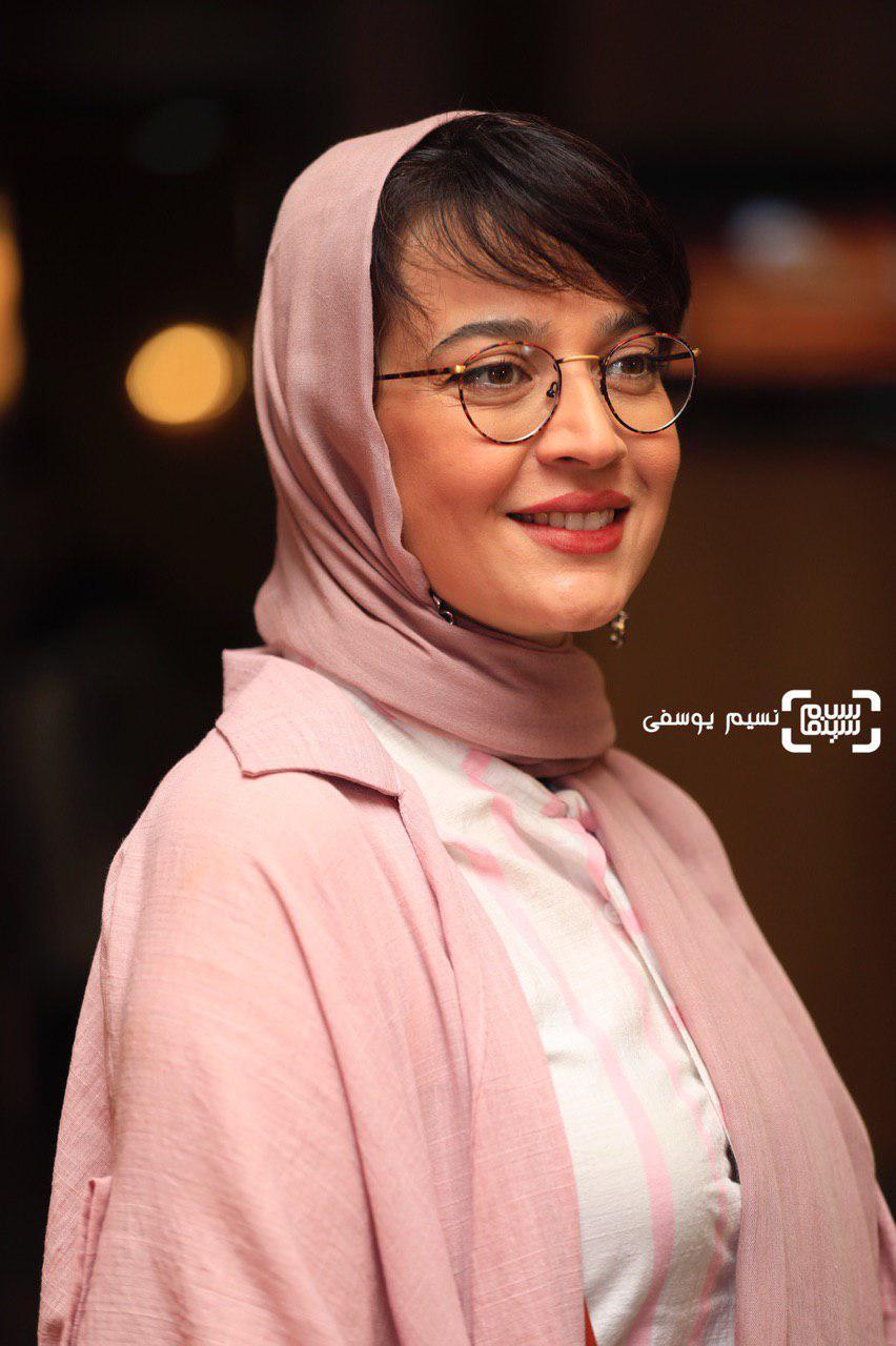 الهام نامی - پنجمین جشن عکاسان سینمای ایران/ گزارش تصویری
