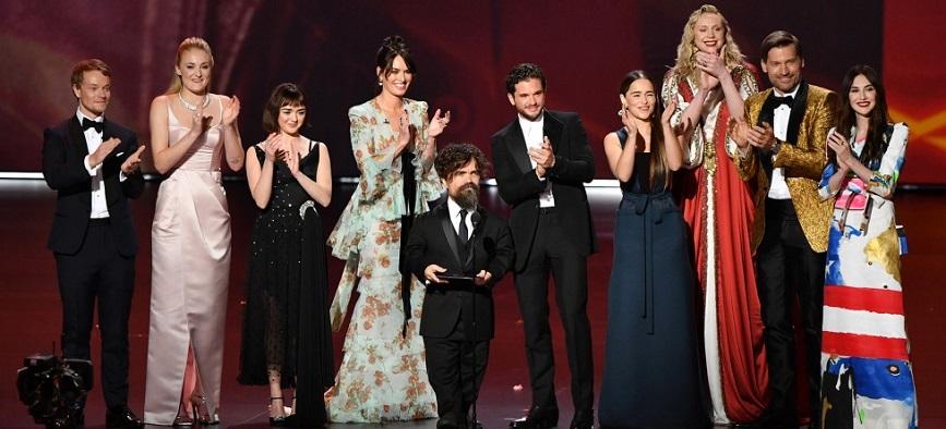 اعلام برندگان جوایز امی 2019 (اسکار تلویزیونی)