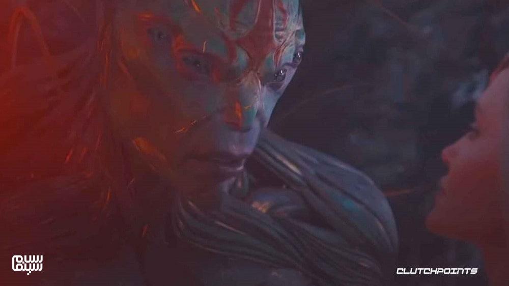جاودانگان-ژنرال کرو-شخصیت شرور-آنجلینا جولی