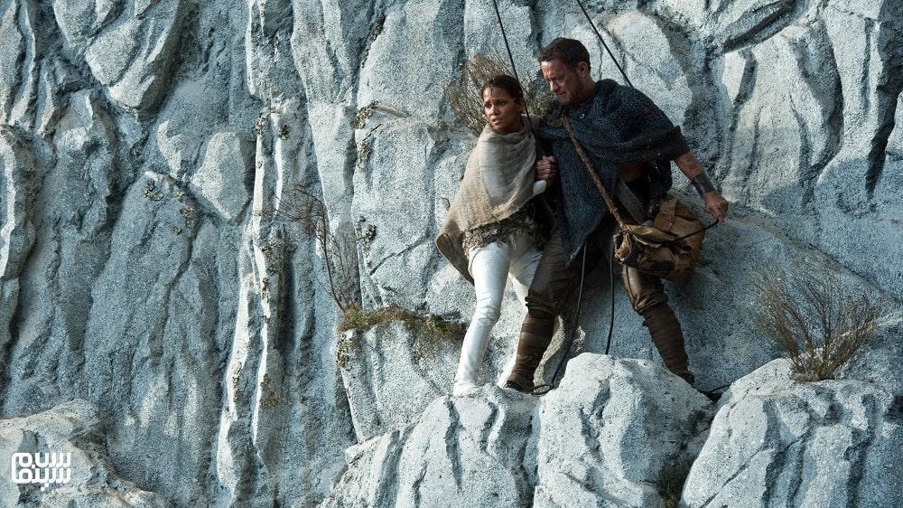 فیلمهای بزرگ شکست خورده-کلاود اطلس