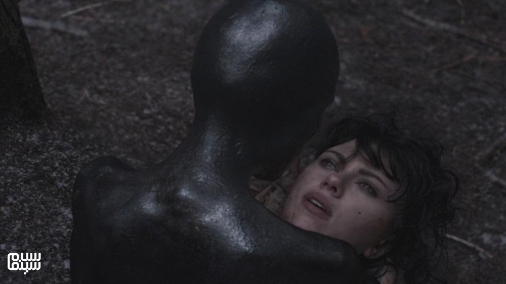 فیلمهای بزرگ شکست خورده-زیر پوست-اسکارلت جوهانسون