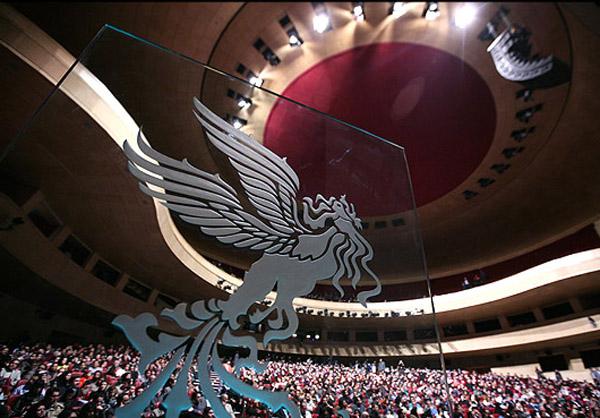 حمیدرضا آذرنگ رکوردار بیشترین تعداد فیلم در جشنواره فجر/ کدام بازیگران برای سیمرغ رقابت میکنند؟