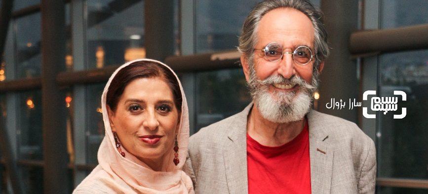 افتتاحیه هفتمین جشنواره فیلم شهر/ گزارش تصویری