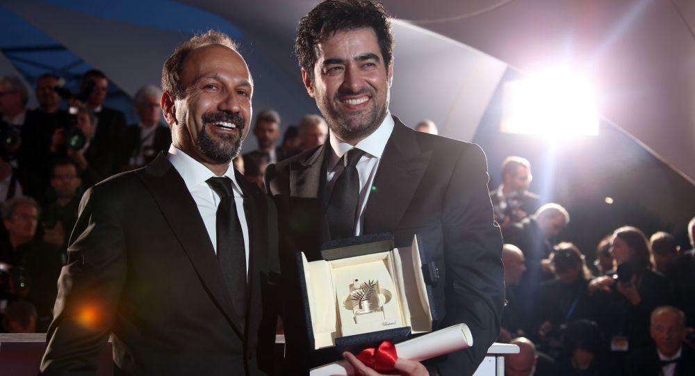 پرافتخارترین فیلمسازان ایرانی در عرصه جهانی-فرهادی و حسینی
