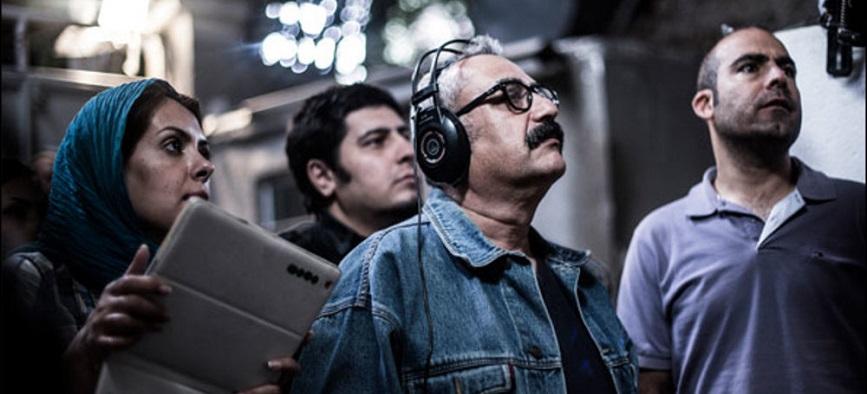 فرزاد موتمن: سینمای ما را به شدت طبقاتی کردند