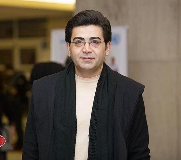 فرزاد حسنی مجری اختتامیه جشنواره فیلم شهر