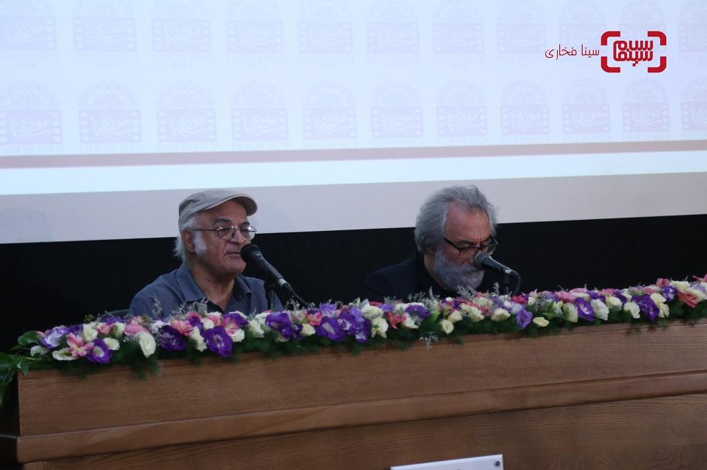 جشن تولد 78 سالگی مسعود کیمیایی/ گزارش تصویری فریدون جیرانی و جواد طوسی