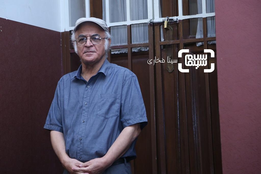 جشن تولد 78 سالگی مسعود کیمیایی/ گزارش تصویری فریدون جیرانی