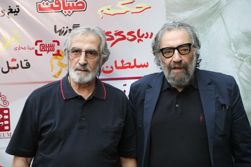 جشن تولد 78 سالگی مسعود کیمیایی/ گزارش تصویری فریدون شهبازیان