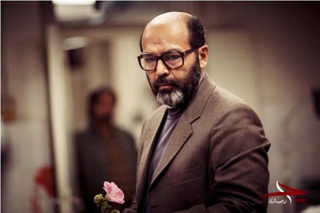فیلم چ ابراهیم حاتمی کیا شهید چمران فریبرز عرب نیا
