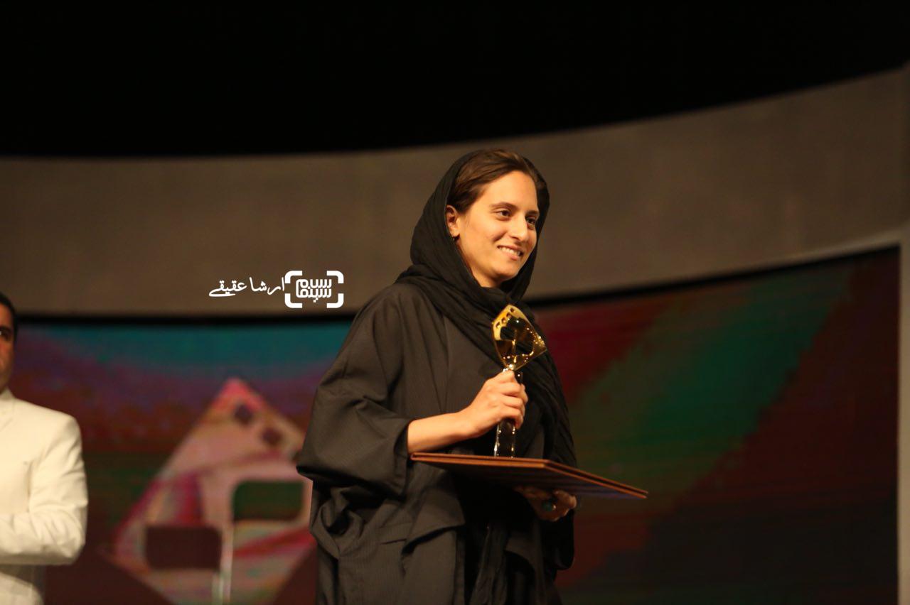 اختتامیه سی وچهارمین جشنواره بین المللی فیلم کوتاه تهران