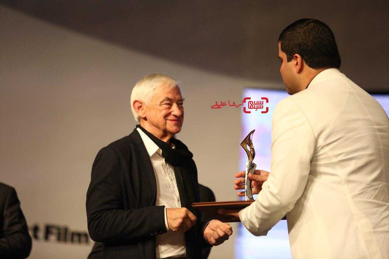 جشنواره فیلم کوتاه تهران 34