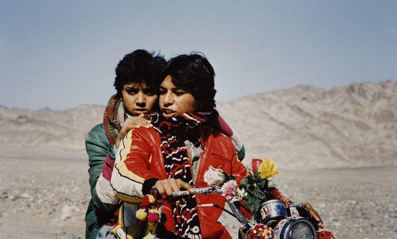 خارج از خیابان های پایتخت-دهه هفتاد-بدوک