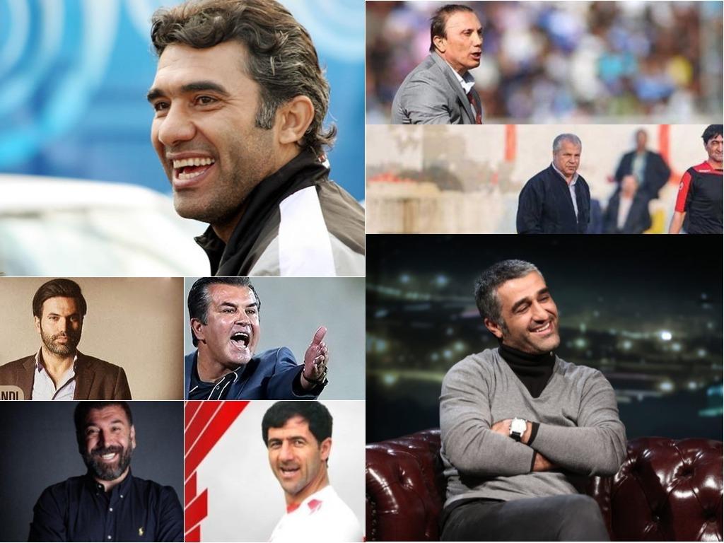 ستاره هایی که از جهان فوتبال به روی پردههای سینما آمدند
