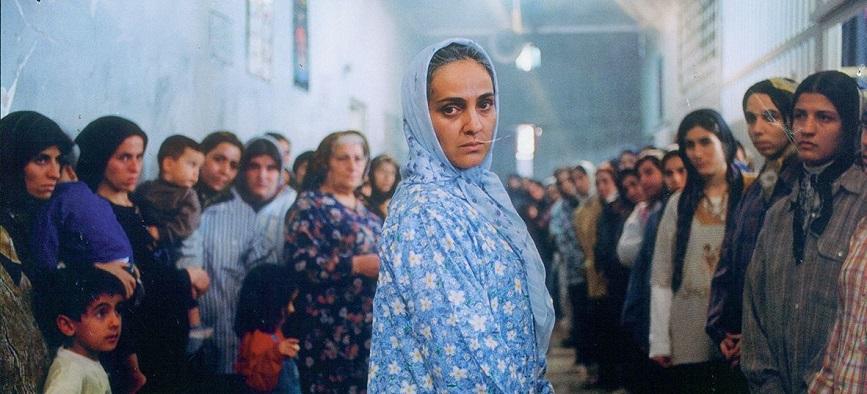 فیلم های توقیفی فیلمسازان زن سینمای ایران