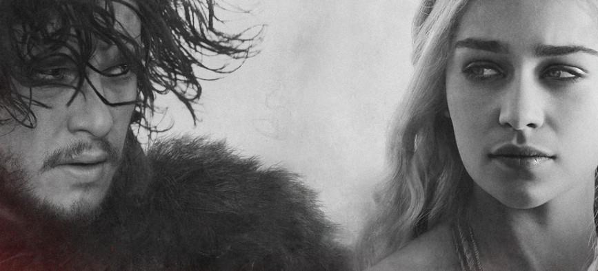 نکات جالب درباره سریال بازی تاج و تخت( Game of Thrones )