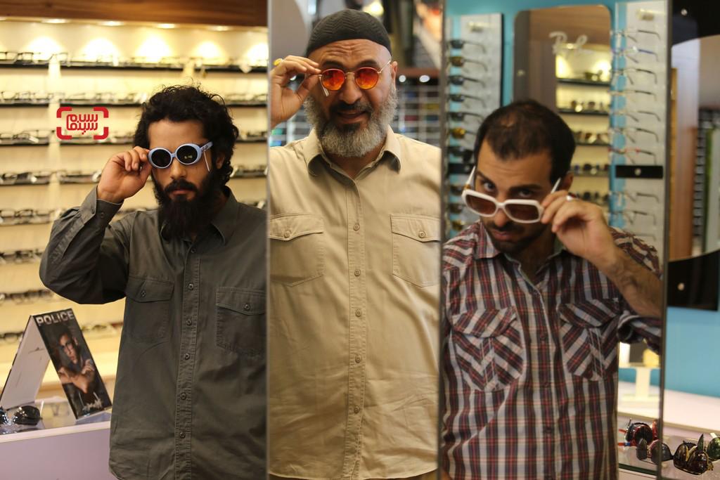 معرفی کامل فیلم «گشت 2»/ سودای سیمرغ سی و پنجمین جشنواره فیلم فجر