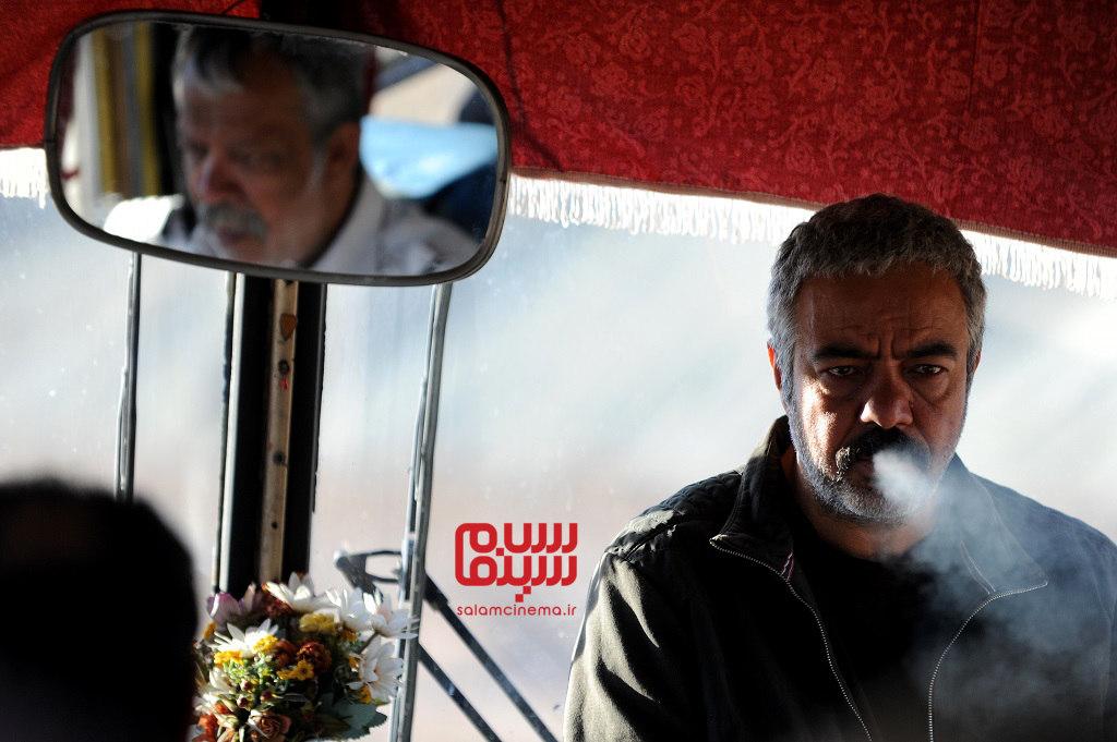 قسم جشنواره فجر
